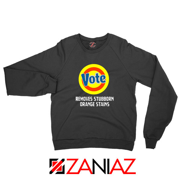 Best Anti Trump Sweatshirt