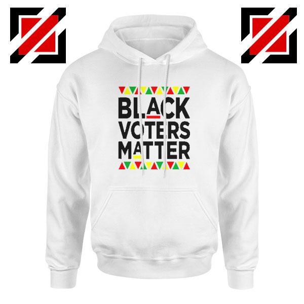 Black Voters Matter Hoodie