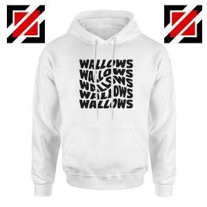 Black Wallows Hoodie