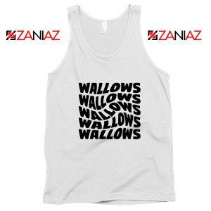 Black Wallows Tank Top