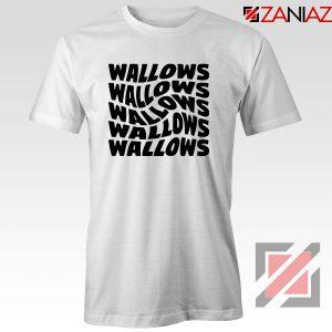 Black Wallows Tshirt