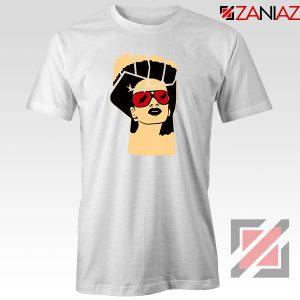 Black Woman Power Tshirt