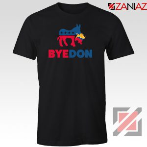 Bye Don 2020 Black Tshirt