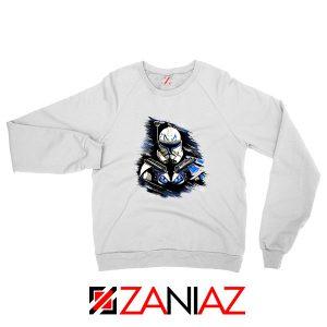 Captain Rex Star Wars Sweatshirt