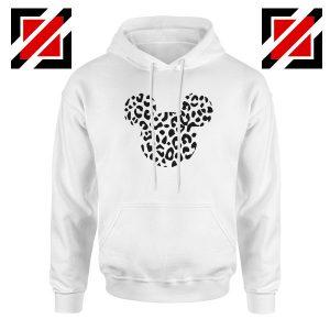 Cheetah Mickey Hoodie