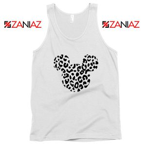 Cheetah Mickey Tank Top