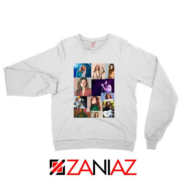 Clairo Collage Sweatshirt