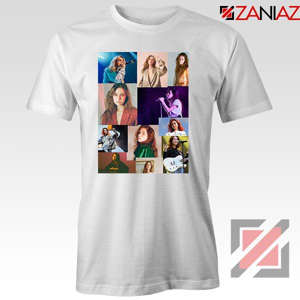 Clairo Collage Tshirt