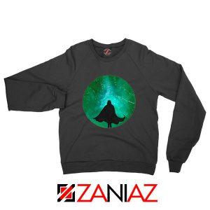 Darth Vader Space Sweatshirt