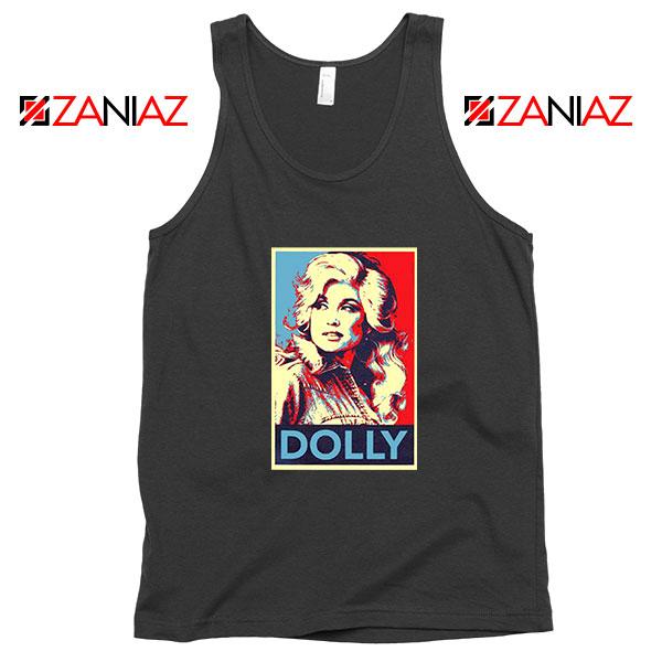 Dolly Parton Tank Top