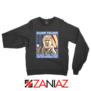 Dump Trump Sweatshirt