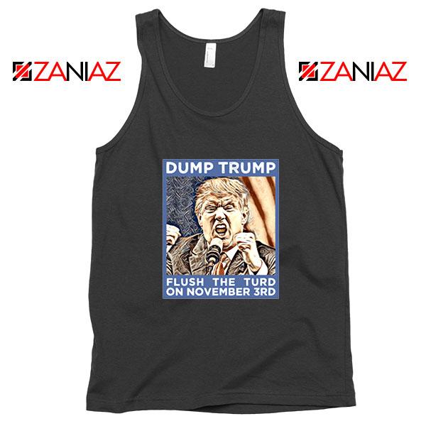 Dump Trump Tank Top