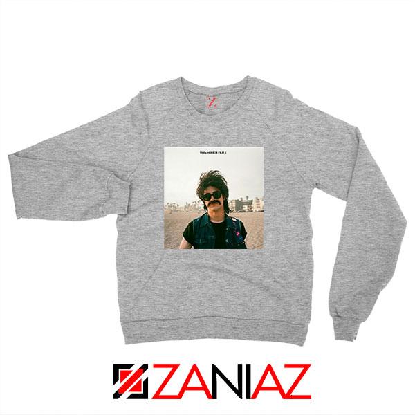 Dylan Wallows Sport Grey Sweatshirt