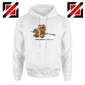 Ewok Species Hoodie