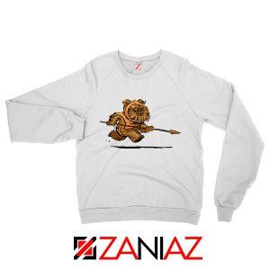 Ewok Species Sweatshirt