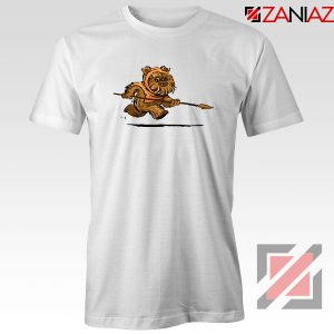Ewok Species Tshirt