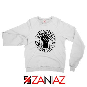 Fight For Equality Sweatshirt