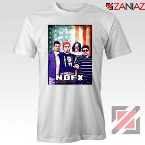 Flag America Nofx Tshirt