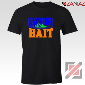 Gator Bait Black Tshirt
