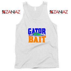 Gator Bait Tank Top