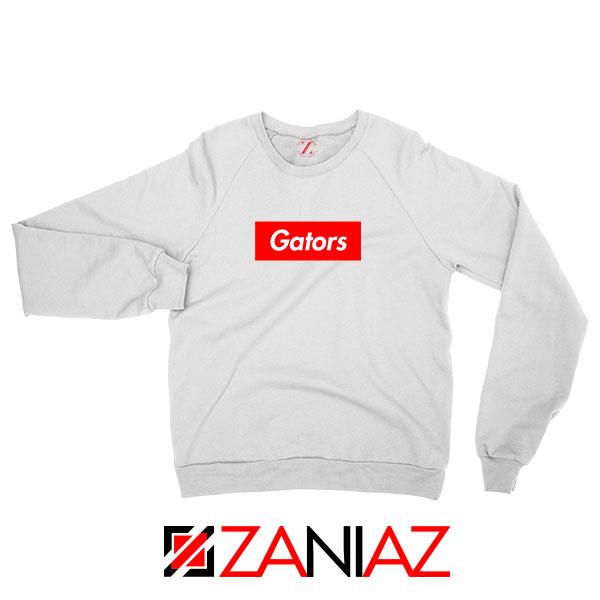 Gators College Sports Sweatshirt