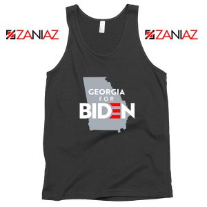 Georgia for Joe Biden Tank Top
