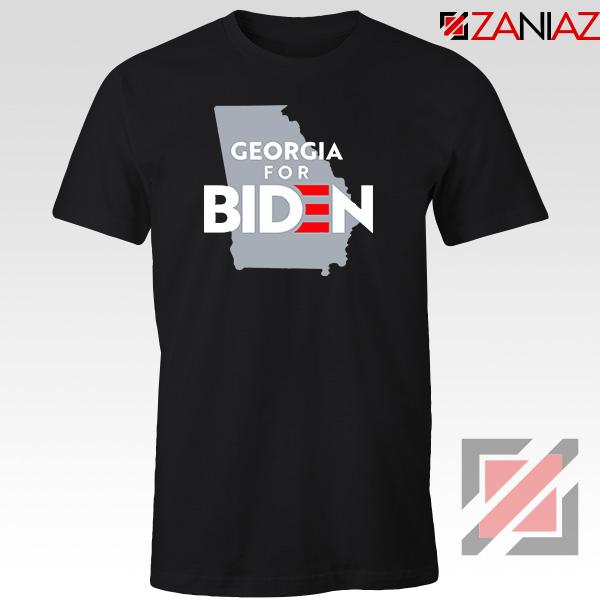 Georgia for Joe Biden Tshirt