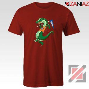 Go Gators Red Tshirt