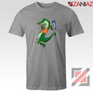 Go Gators Sport Grey Tshirt