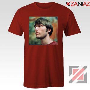Jacob Ogawa Red Tshirt