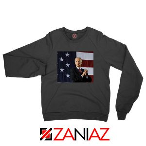 Joe Biden 2020 Black Sweatshirt