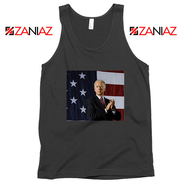 Joe Biden 2020 Black Tank Top