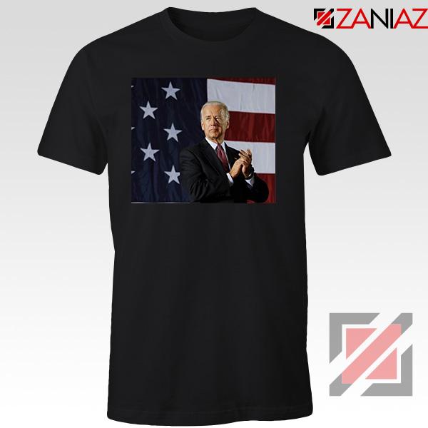 Joe Biden 2020 Black Tshirt