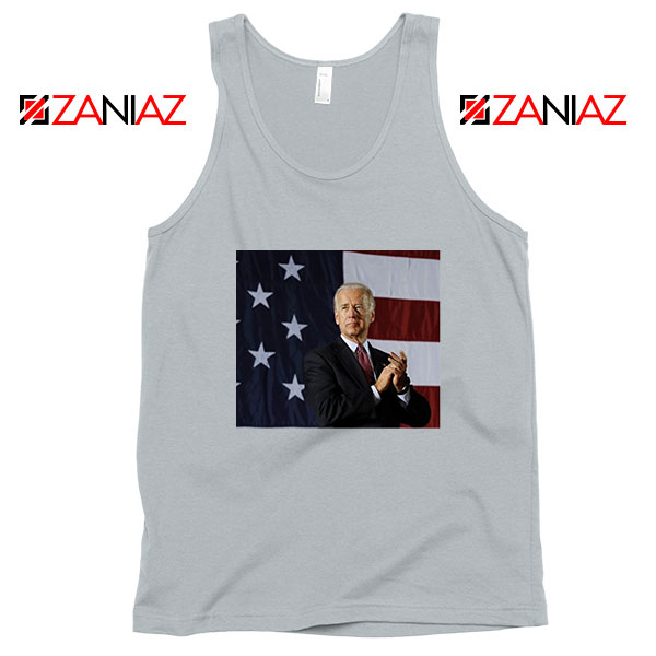Joe Biden 2020 Sport Grey Tank Top