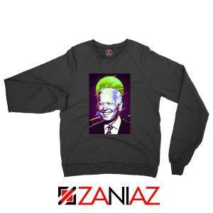 Joe Biden Black Sweatshirt