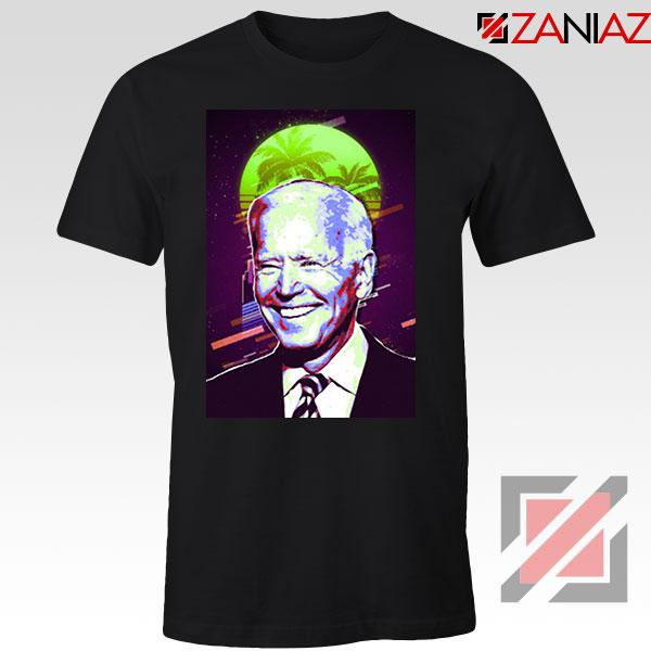 Joe Biden Black Tshirt