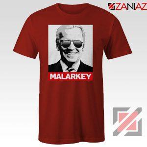 Joe Biden Malarkey Tshirt