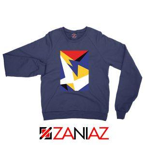 Jordan VII Nothing But Net Navy Blue Sweatshirt