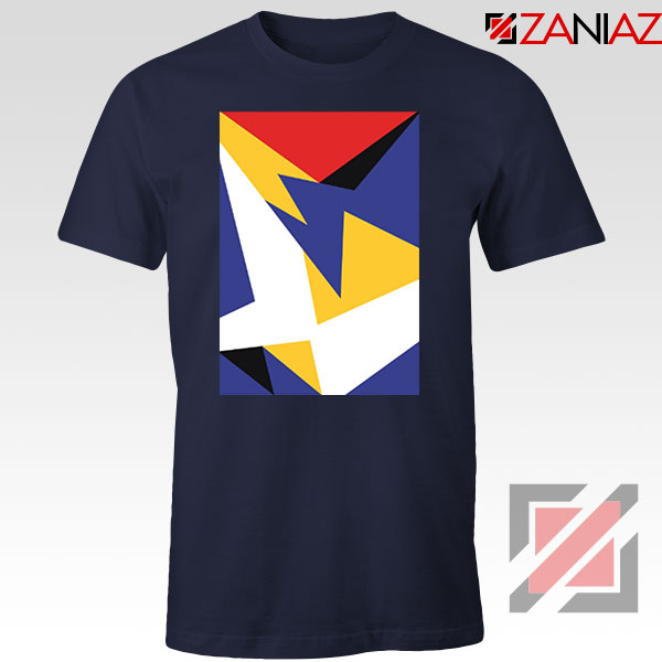 Jordan VII Nothing But Net Navy Blue Tshirt