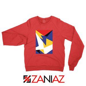 Jordan VII Nothing But Net Red Sweatshirt