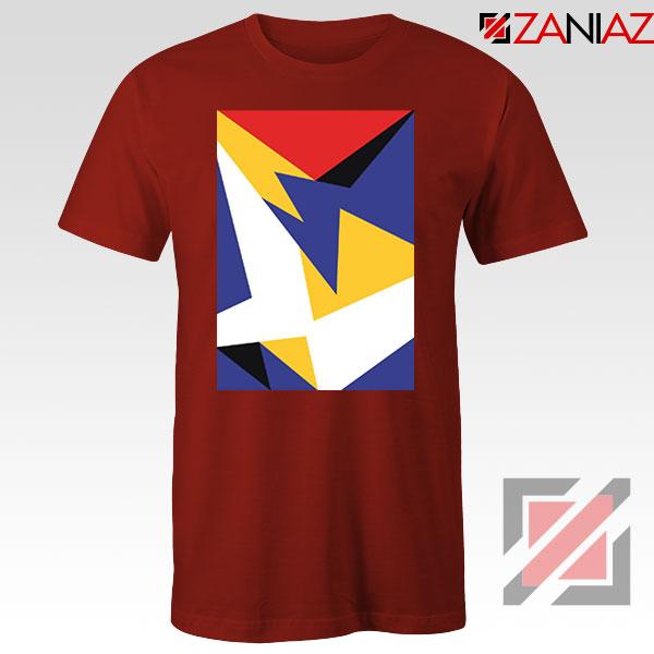 Jordan VII Nothing But Net Red Tshirt