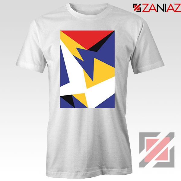 Jordan VII Nothing But Net White Tshirt