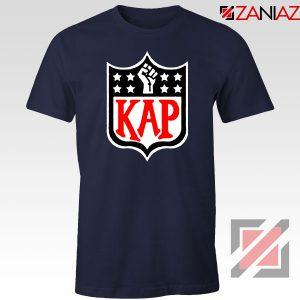 KAP NFL Navy Blue Tshirt