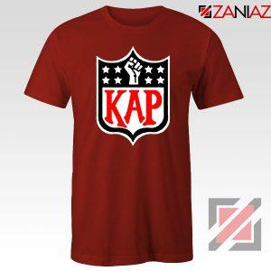 KAP NFL Red Tshirt