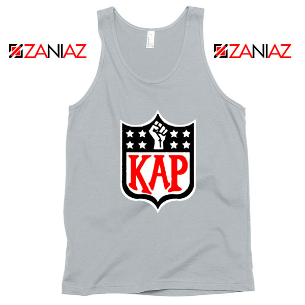 KAP NFL Sport Grey Tank Top