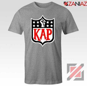 KAP NFL Sport Grey Tshirt