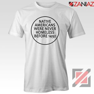 Native Americans Tshirt