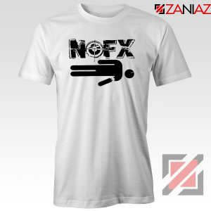 Nofx Band People Facemash Tshirt