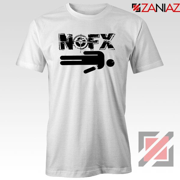 Nofx Band People Facemash Tshirt