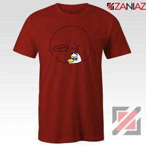 Olaf Samantha Red Tshirt